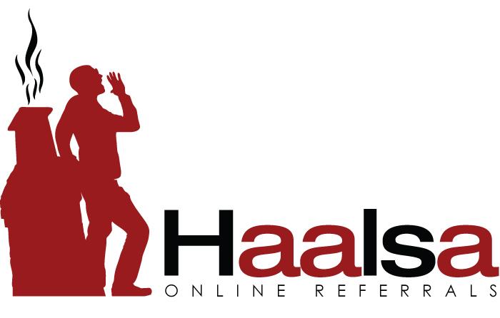 Vancouver Online Referrals Logo Design