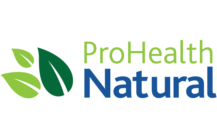 Vancouver Herbal Vitamin Products Store Logo Design