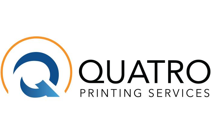 Calgary Alberta Printing Services Logo Design