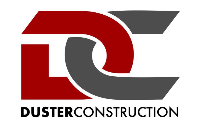 Calgary Alberta Construction Company Logo Design